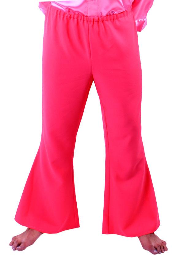 Herren hose pink