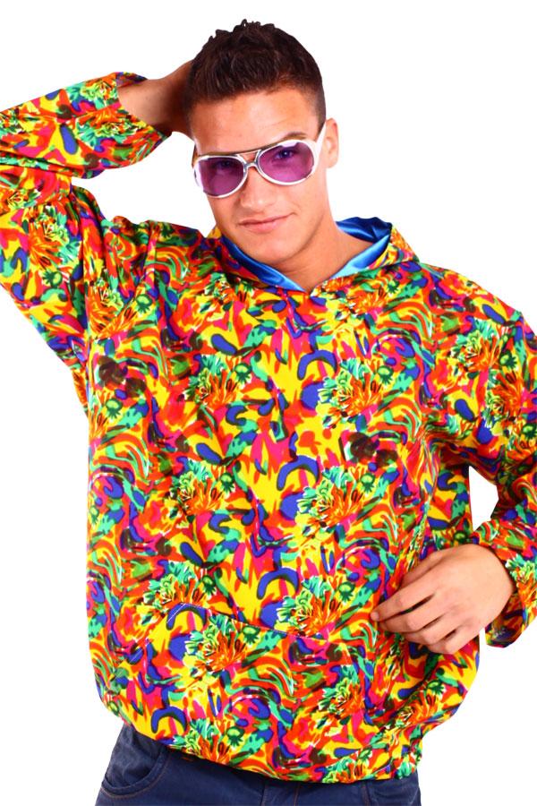 bunte hoodies
