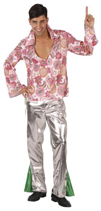 Kostüm Für 80er Jahre Mottoparty : schlagers nger kost m f r herren disco s nger 70er 80er jahre mottoparty kost me ebay ~ Frokenaadalensverden.com Haus und Dekorationen