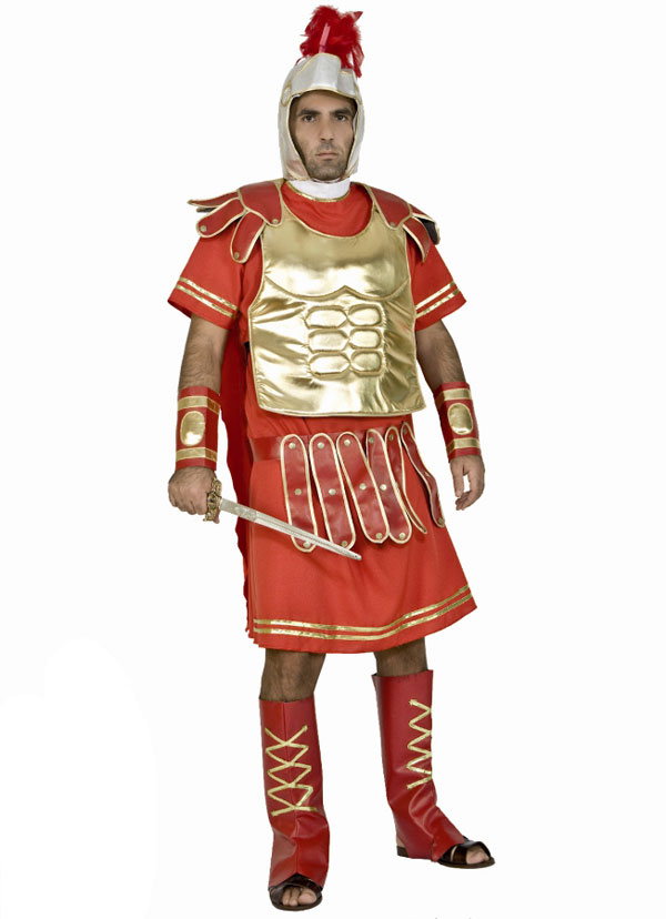 r mischer soldat karneval r mer kost m als gladiator herren r merkost m legion r ebay. Black Bedroom Furniture Sets. Home Design Ideas